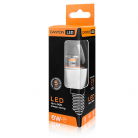Canyon BE14CL6W LED Candle Bulb