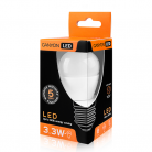 Canyon PE27FR3W LED Mini Bulb
