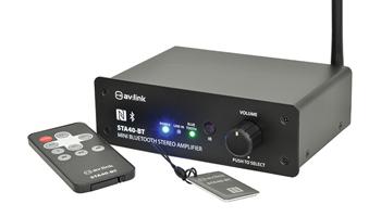 Amplifiers (Bluetooth & Karaoke)
