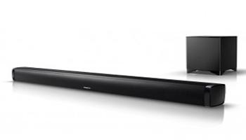 TV Speaker Systems