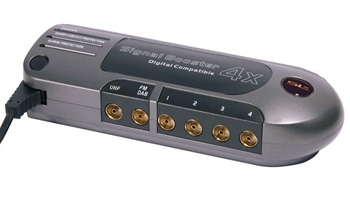 Aerial Amplifiers