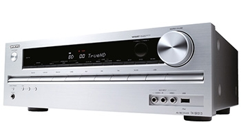 Home Cinema AV Receiver/Amps