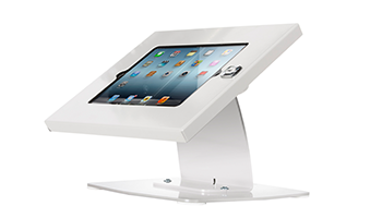 Tablet Enclosures & Stands