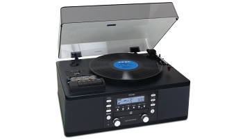 Turntables & Turntable Systems