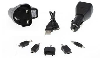 USB & Mobile
