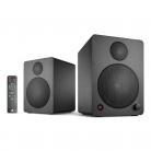 wavemaster CUBE MINI NEO Black – 2.0 Bluetooth Speaker System
