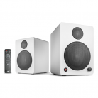 wavemaster CUBE MINI NEO White – 2.0 Bluetooth Speaker System