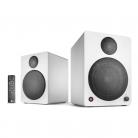 wavemaster CUBE NEO White – 2.0 Bluetooth Speaker System