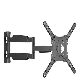 """Norstone Skye D2355-RS Articulated Mount for Screens up to 55"""" 35kg"""