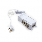 Antiference DA2160 75 Series 2 In 16 Out Distribution Amplifier
