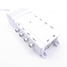 Antiference DAR280 75 Series 2 In 8 Out Signal Booster