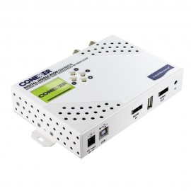Conexer Single HDMI to DVB-T Modulator with IR