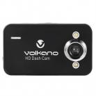 Volkano Street Series HD Dash Cam