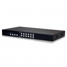CYP EL-41PIP 4-Way HDMI Switch with Integrated Multi-view (Picture In Picture) Technology