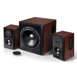 Edifier S350DB 2.1 Active Speaker System with aptX Bluetooth