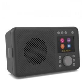 PURE Elan Connect (DAB+/FM, Internet & Bluetooth) - Charcoal