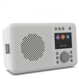 PURE Elan DAB+ (DAB+/FM & Bluetooth) - Stone Grey