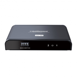 Antiference V3 HDMI Splitters with 4K HDCP 2.2 & Auto Scaling