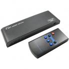 3 Port HDMI V2.0 Switch