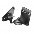 Cavus HE3TB Wall Mount for HEOS 3 - Black