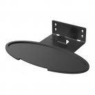 Cavus HE7B Wall Mount for HEOS 7 - Black