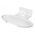 Cavus HE7W Wall Mount for HEOS 7 - White