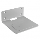 Cavus HELINK Wall Mount for HEOS LINK - Silver