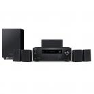 Onkyo HT-S3910 5.1-Ch Home Cinema Receiver & Speaker Package