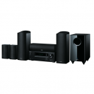 Onkyo HT-S5805 5.1.2-Channel Dolby Atmos® Home Cinema Package