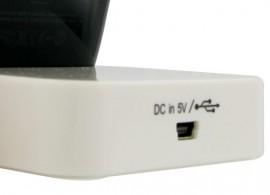 KitSound IPDDOCKWH IPHONE 3 3G DOCK