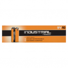 Duracell INDMN1604 Industrial 9V Size Batteries