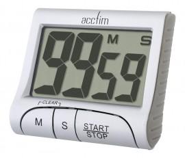 acctim Jumbo LCD Timer