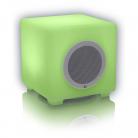 KitSound KSGLOW Glow Bluetooth Speaker with Configurable Light Display