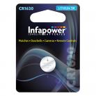 Infapower L906 CR1620 3V Lithium Coin Cell