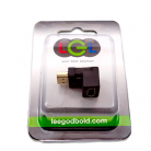 LGL HDMI90 HDMI 90° Right Angle Adapter