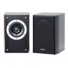 TEAC LS-301 Two Way Hi-Res Coaxial Speakers - Black