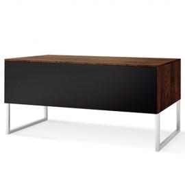 Norstone KHALM Walnut 1000mm AV Furniture