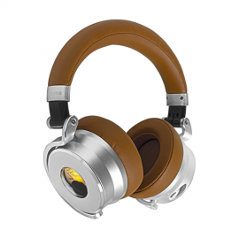 Meters Music OV-1-B Bluetooth Headphones - Tan