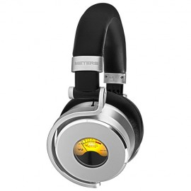 Meters Music OV-1 Wired Headphones - Black