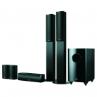 Onkyo SKS-HT728 5.1-Channel Home Theatre Speaker System