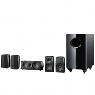 Onkyo SKS-HT648 5.1-Channel Home Cinema Speaker System