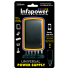 Infapower P004 2250mA Universal Power Supply
