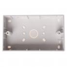 Antiference PATBD32 - Double Pattress Box 32mm