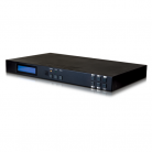 CYP PU-424HBTE 4 x 4 HDMI HDBaseT™ Matrix with 2 simultaneous HDMI Outputs (5-Play™ including PoE)