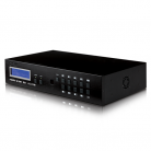 CYP PU-8H8HBTE-4K22 8 x 8 HDMI HDBaseT Matrix (LAN serving, 4K support & HDCP2.2)