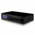 CYP PU-8H8HBTPL-4K22 8 x 8 HDMI HDBaseT™ LITE Matrix (PoC, 4K support, & HDCP2.2)