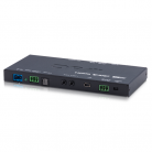 CYP PUV-1230PL-TX 60m HDBaseT LITE Slimline Transmitter (4K, HDCP2.2, PoH, OAR)