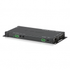 CYP PUV-2000RX 100m HDBaseT 2.0 Slimline Receiver (4K, HDCP2.2, PoH, LAN, OAR)