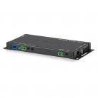 CYP PUV-2000TX 100m HDBaseT 2.0 Slimline Transmitter (4K, HDCP2.2, PoH, LAN, OAR)