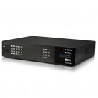 CYP PUV-662-4K22 6 x 8 HDMI HDBaseT™ Matrix with Audio Matricing (4K, HDCP2.2, HDMI2.0, PoH, LAN, OAR, 100m)